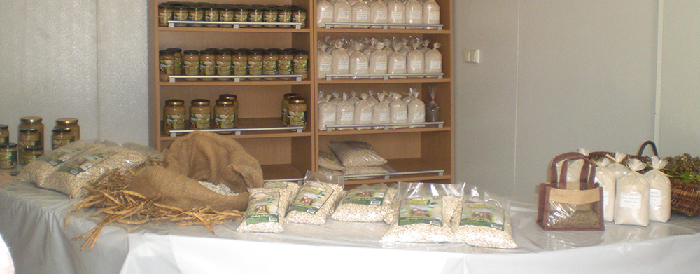 Vente de mogette en sac à Saligny (85)